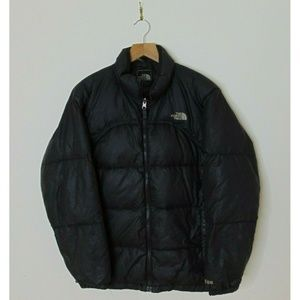 The North Face Xl 600 Down Puffer Coat Jacket